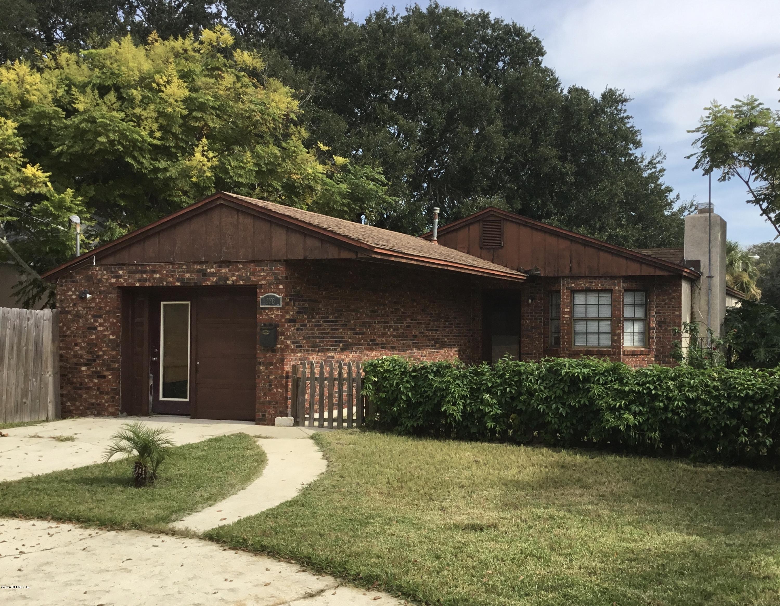 226 HERADA, ST AUGUSTINE, FLORIDA 32080, 3 Bedrooms Bedrooms, ,1 BathroomBathrooms,Residential,For sale,HERADA,1083413