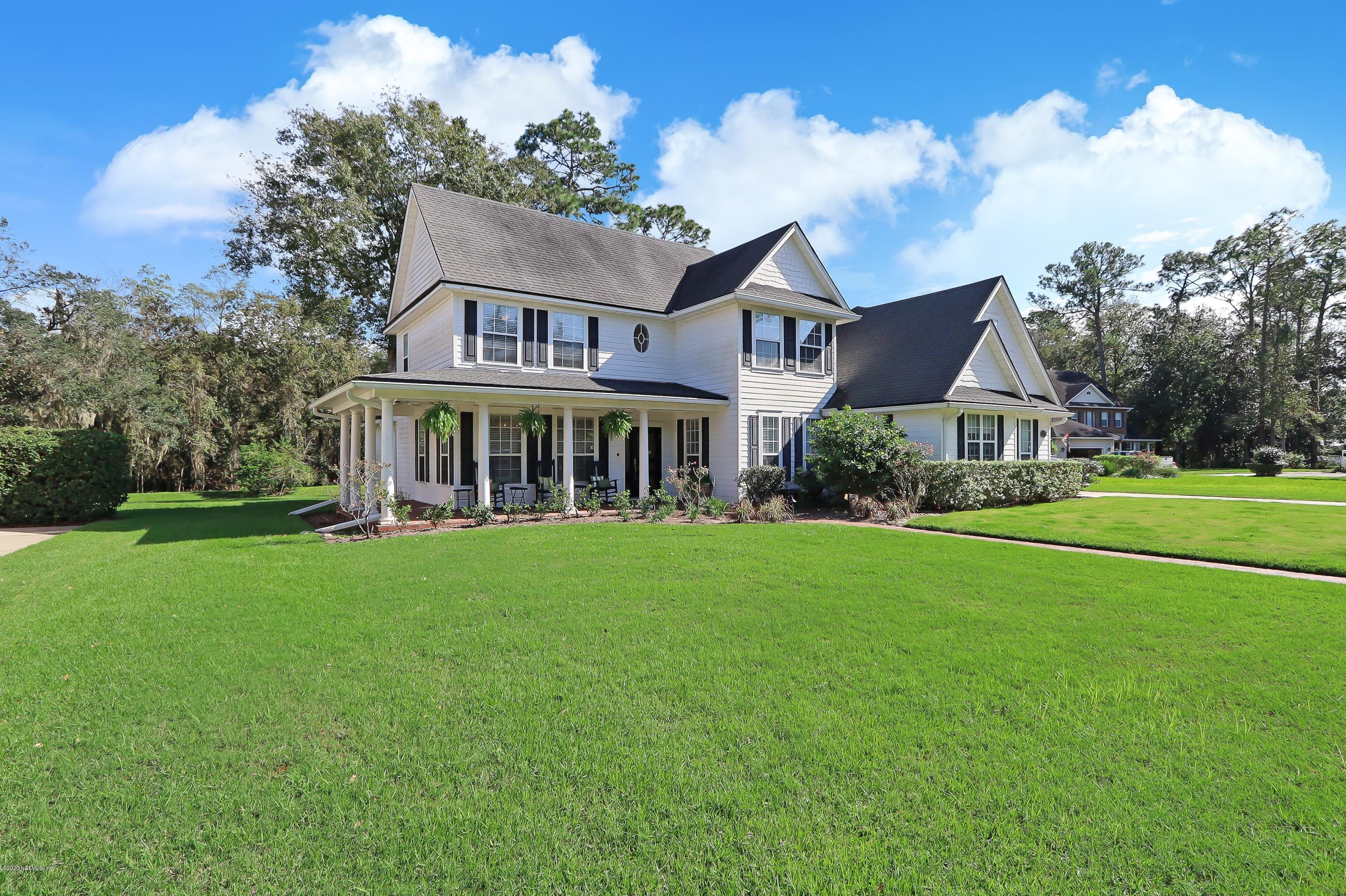 12219 AMBROSIA, JACKSONVILLE, FLORIDA 32223, 4 Bedrooms Bedrooms, ,3 BathroomsBathrooms,Residential,For sale,AMBROSIA,1083424