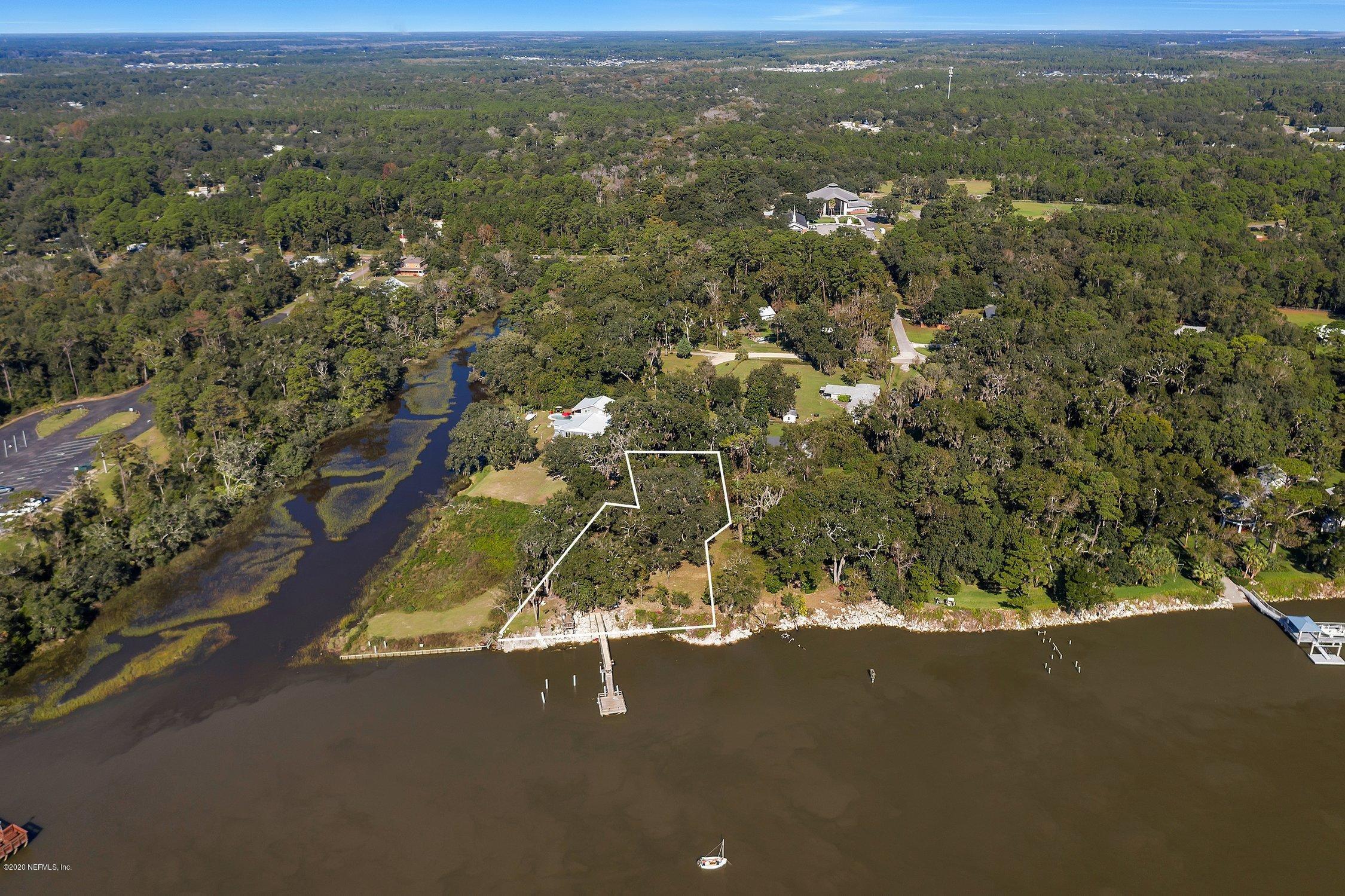 0 WILDER, FERNANDINA BEACH, FLORIDA 32034, ,Vacant land,For sale,WILDER,1083425