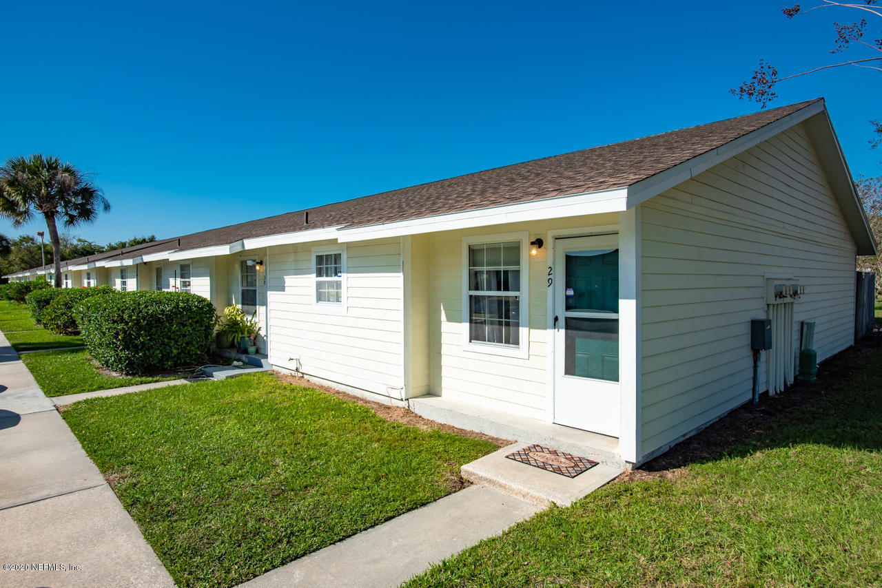 1845 OLD MOULTRIE, ST AUGUSTINE, FLORIDA 32084, 2 Bedrooms Bedrooms, ,1 BathroomBathrooms,Residential,For sale,OLD MOULTRIE,1083455