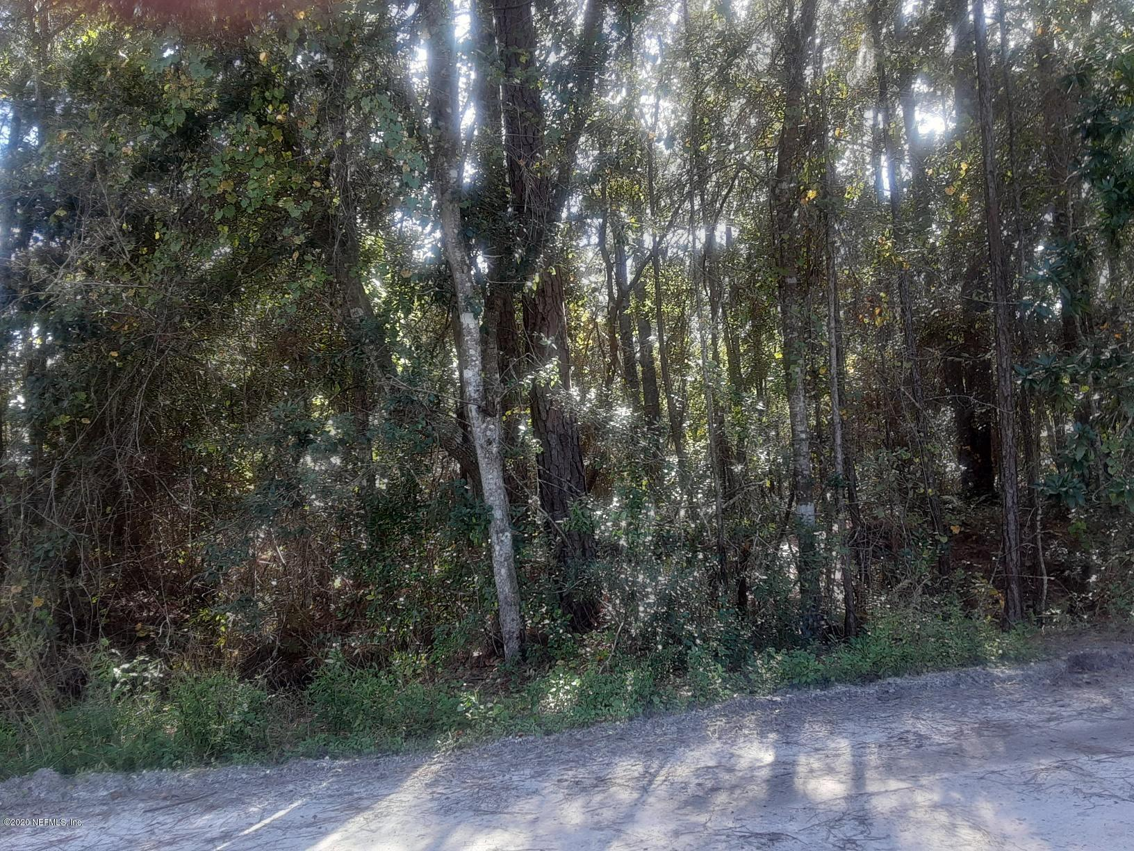 0 PINNER, PALATKA, FLORIDA 32177, ,Vacant land,For sale,PINNER,1083456