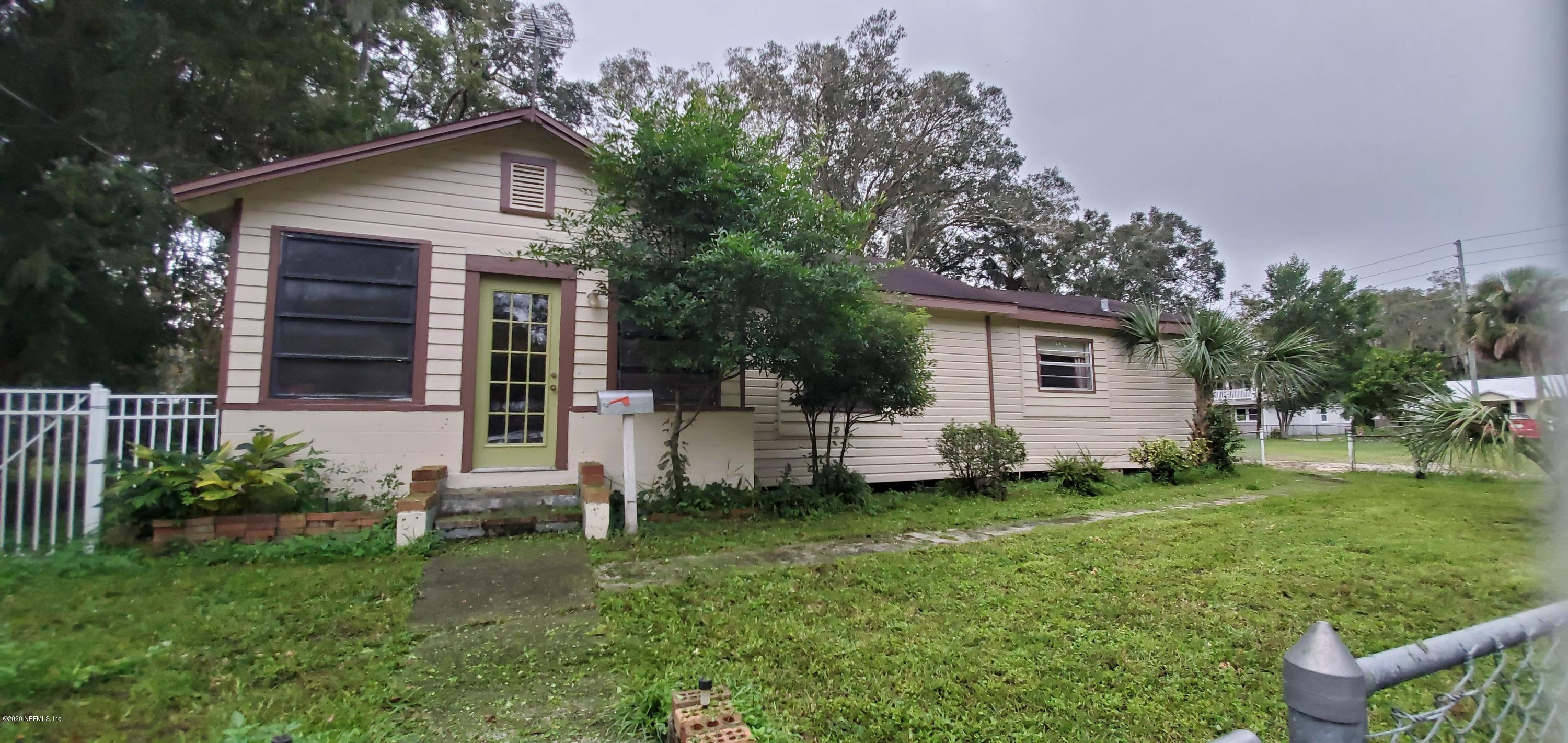 49 PHILLIPS, ST AUGUSTINE, FLORIDA 32084, 3 Bedrooms Bedrooms, ,2 BathroomsBathrooms,Residential,For sale,PHILLIPS,1083414