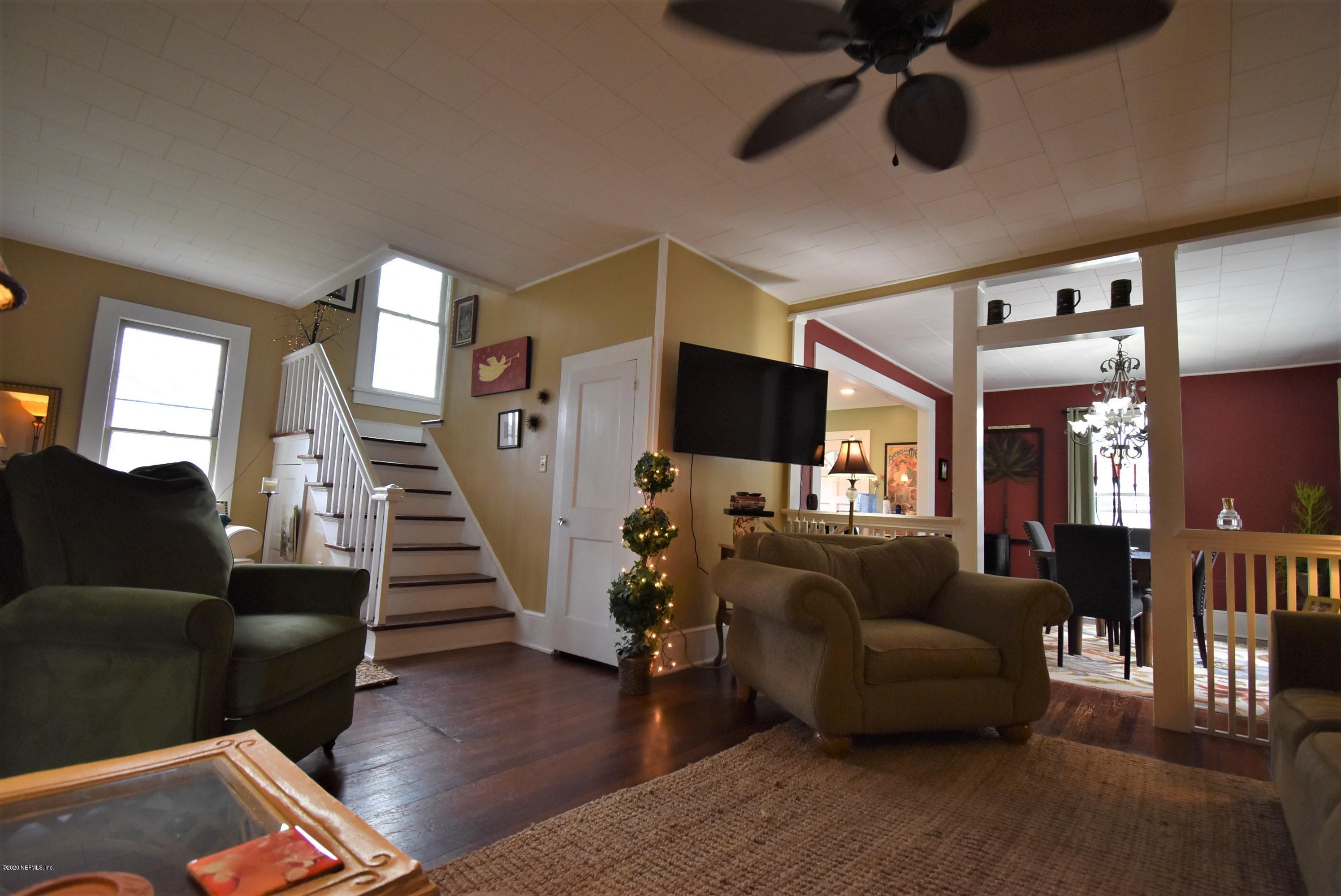 402 SUMMIT, CRESCENT CITY, FLORIDA 32112, 2 Bedrooms Bedrooms, ,2 BathroomsBathrooms,Residential,For sale,SUMMIT,1083834