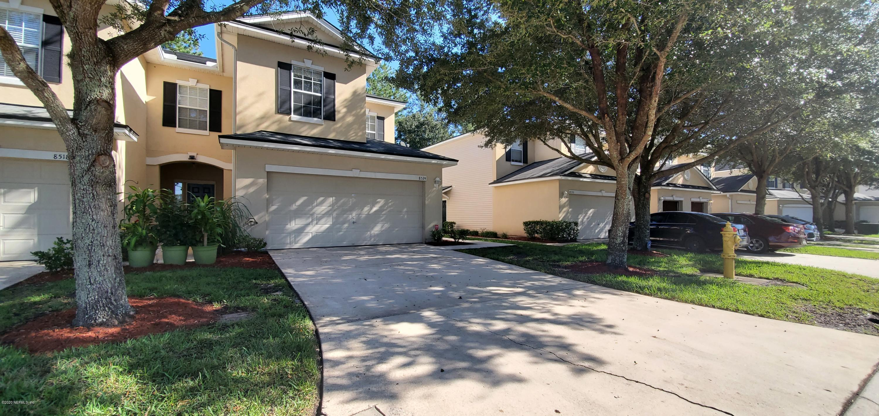 8524 TOWER FALLS, JACKSONVILLE, FLORIDA 32244, 3 Bedrooms Bedrooms, ,2 BathroomsBathrooms,Rental,For Rent,TOWER FALLS,1083469