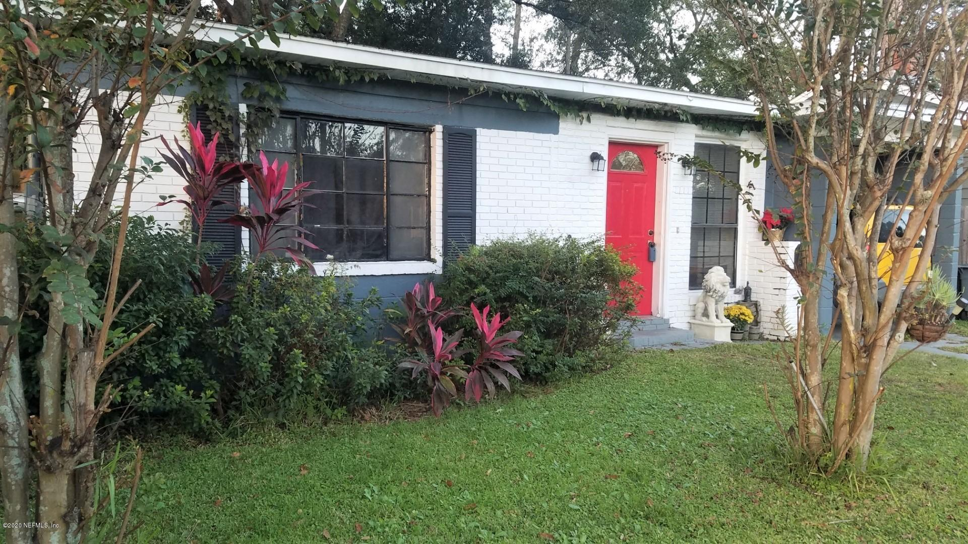 4837 POST, JACKSONVILLE, FLORIDA 32205, 3 Bedrooms Bedrooms, ,1 BathroomBathrooms,Residential,For sale,POST,1080881