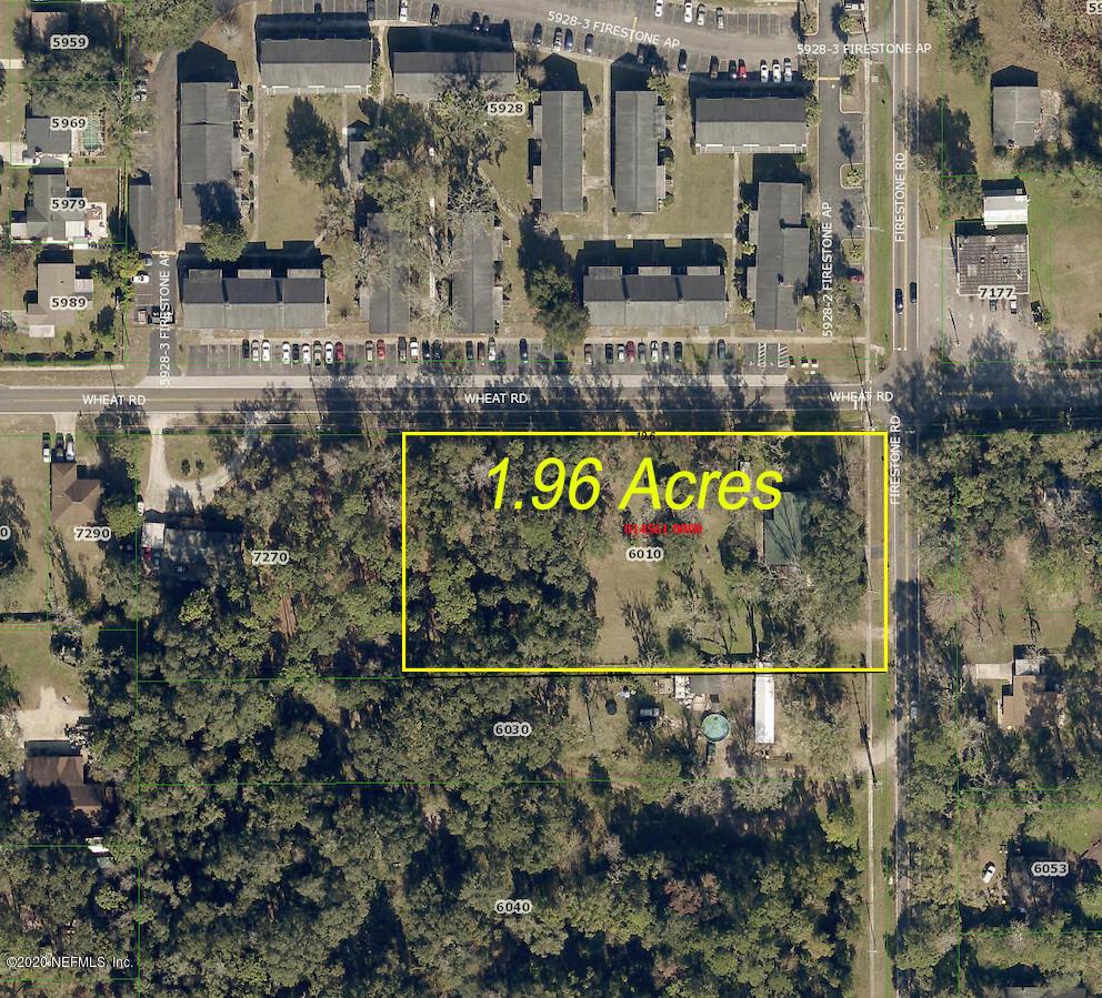 6010 FIRESTONE, JACKSONVILLE, FLORIDA 32244, 3 Bedrooms Bedrooms, ,2 BathroomsBathrooms,Residential,For sale,FIRESTONE,1083983