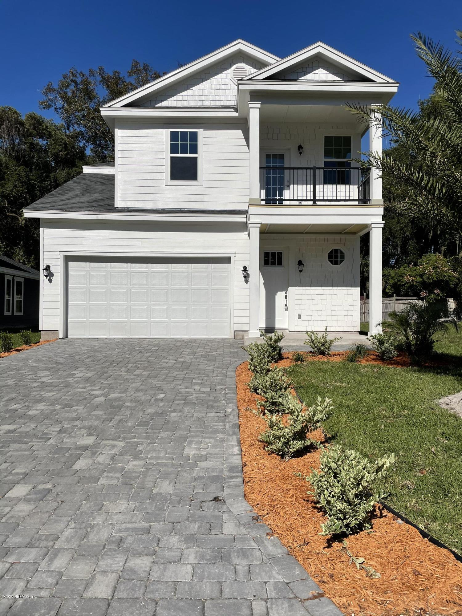 LOT 7 LEWIS, GREEN COVE SPRINGS, FLORIDA 32043, 4 Bedrooms Bedrooms, ,2 BathroomsBathrooms,Residential,For sale,LEWIS,1082228