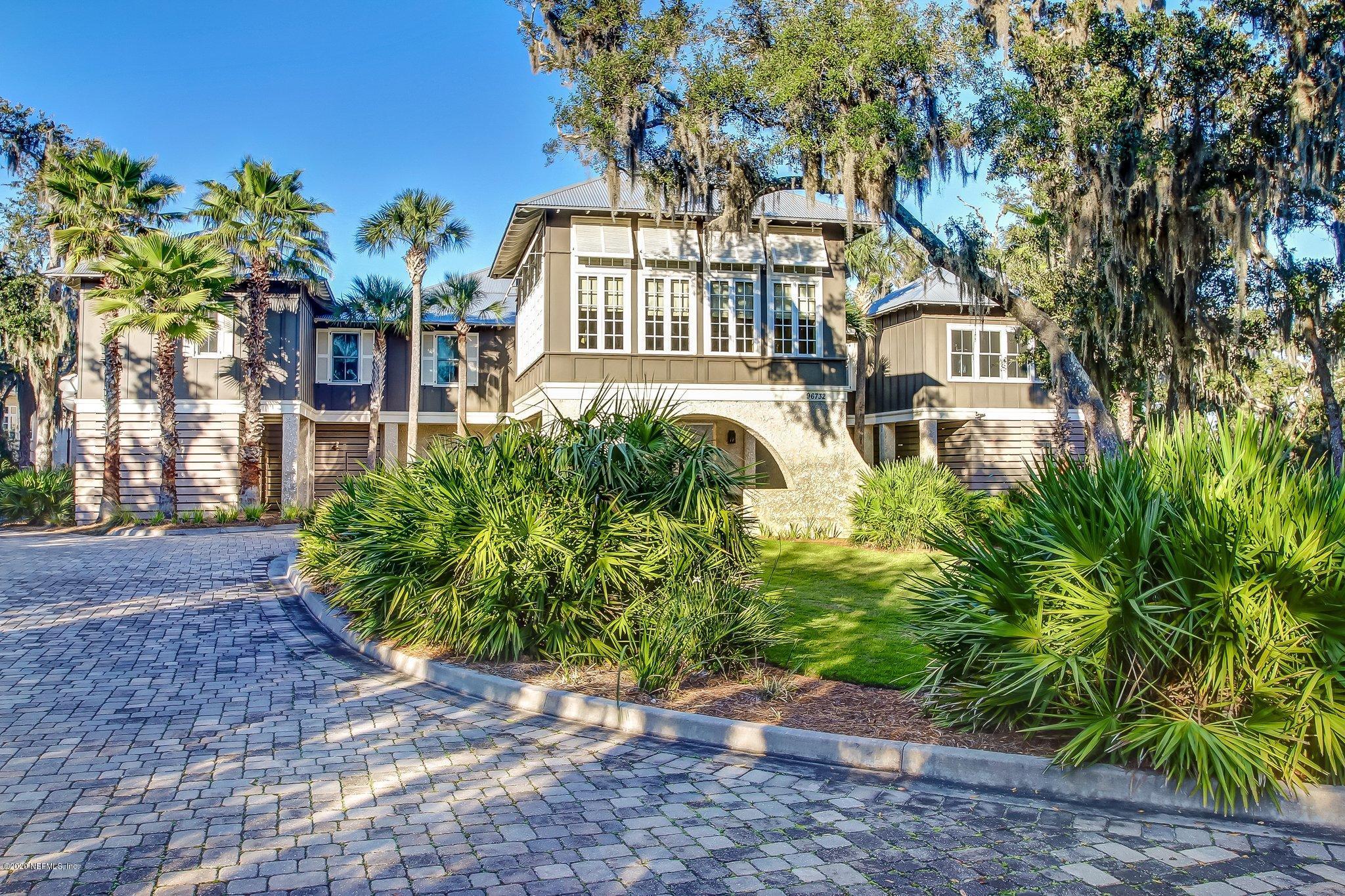 96456 BAY VIEW, FERNANDINA BEACH, FLORIDA 32034, ,3 BathroomsBathrooms,Residential,For sale,BAY VIEW,1080814