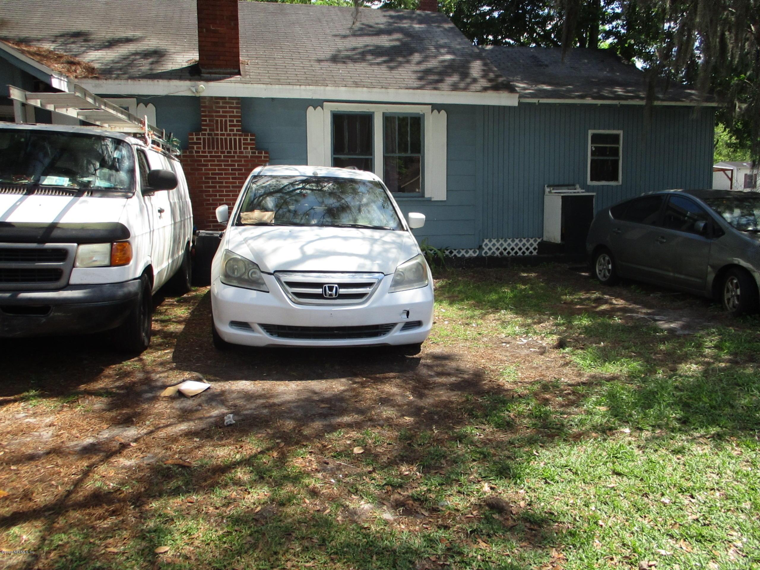 265 LANE, JACKSONVILLE, FLORIDA 32254, ,Commercial,For sale,LANE,1084138