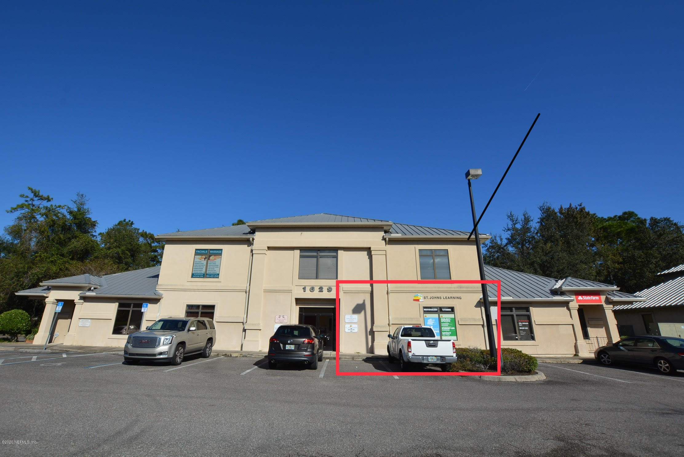 1629 RACE TRACK, ST JOHNS, FLORIDA 32259, ,Commercial,For sale,RACE TRACK,1084156