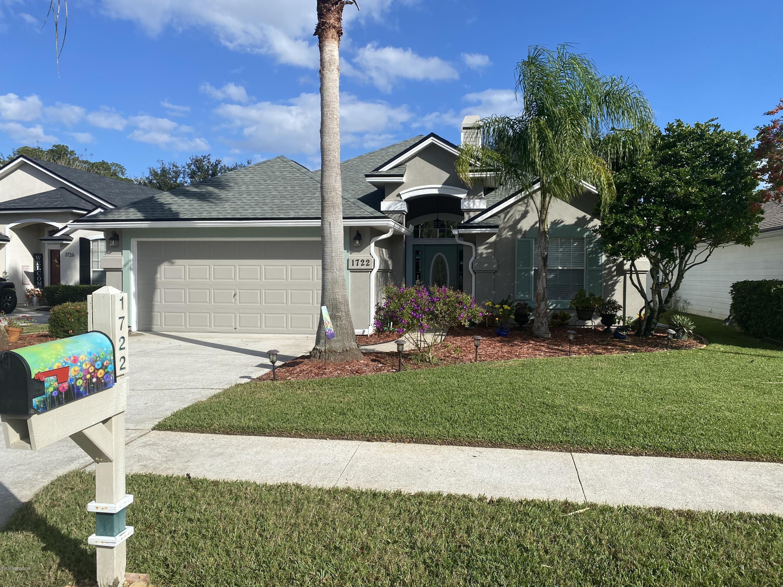 1722 RUSTLING, ORANGE PARK, FLORIDA 32003, 3 Bedrooms Bedrooms, ,2 BathroomsBathrooms,Residential,For sale,RUSTLING,1084255
