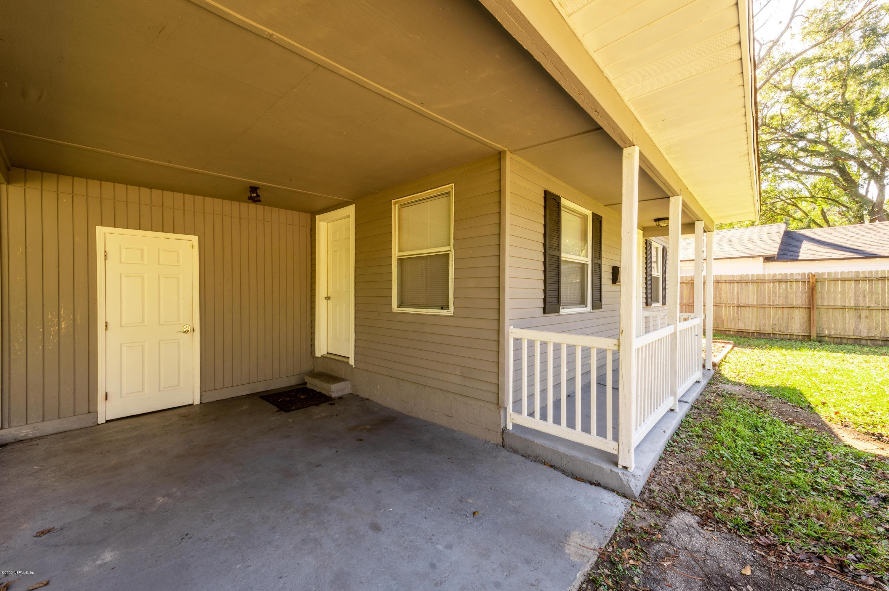 1173 WYCOFF, JACKSONVILLE, FLORIDA 32205, 2 Bedrooms Bedrooms, ,1 BathroomBathrooms,Residential,For sale,WYCOFF,1082104