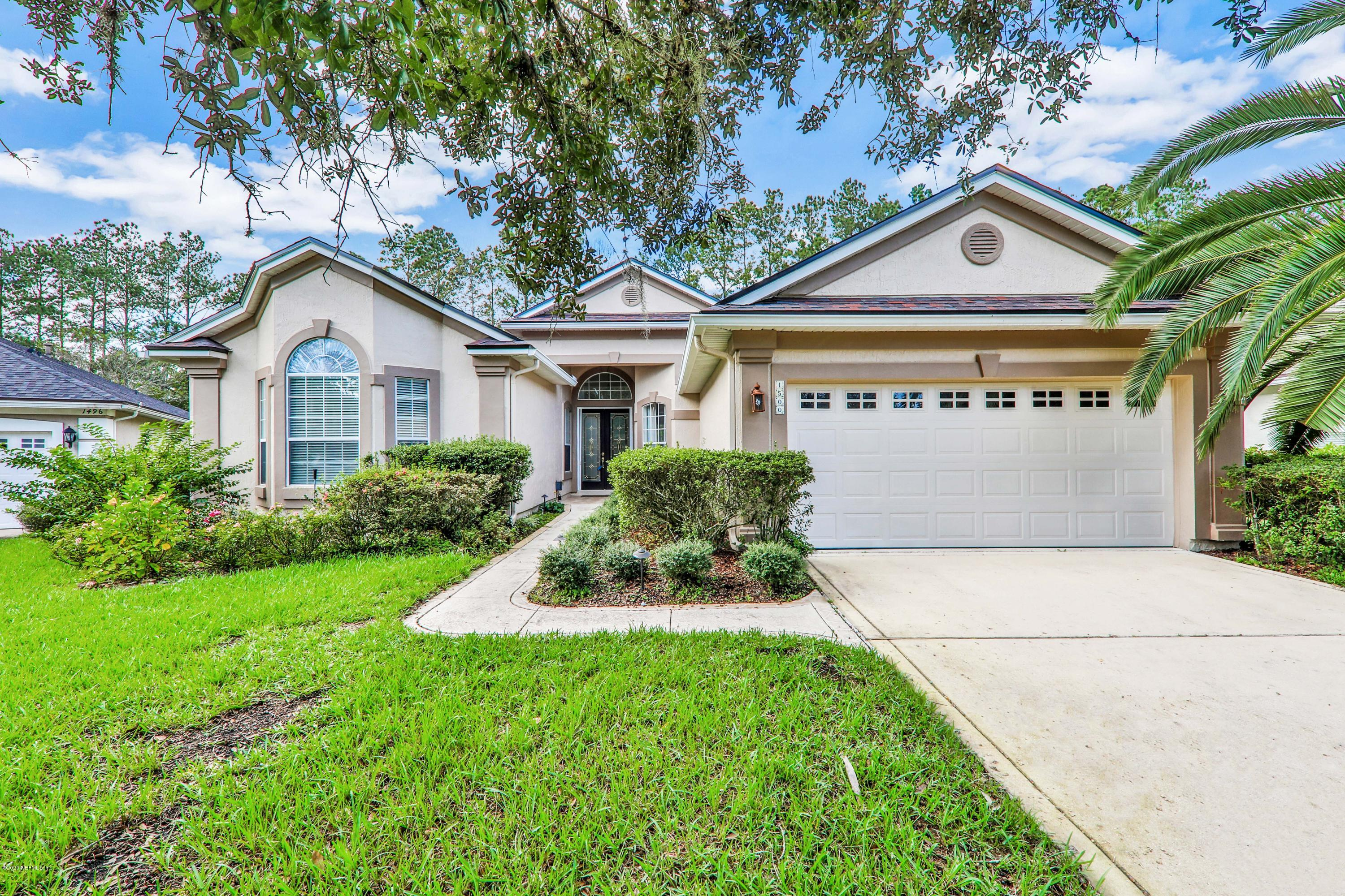 1500 BARRINGTON, ST AUGUSTINE, FLORIDA 32092, 4 Bedrooms Bedrooms, ,2 BathroomsBathrooms,Residential,For sale,BARRINGTON,1084300