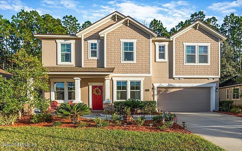 1487 SHADOW CREEK, ORANGE PARK, FLORIDA 32065, 4 Bedrooms Bedrooms, ,3 BathroomsBathrooms,Residential,For sale,SHADOW CREEK,1082311