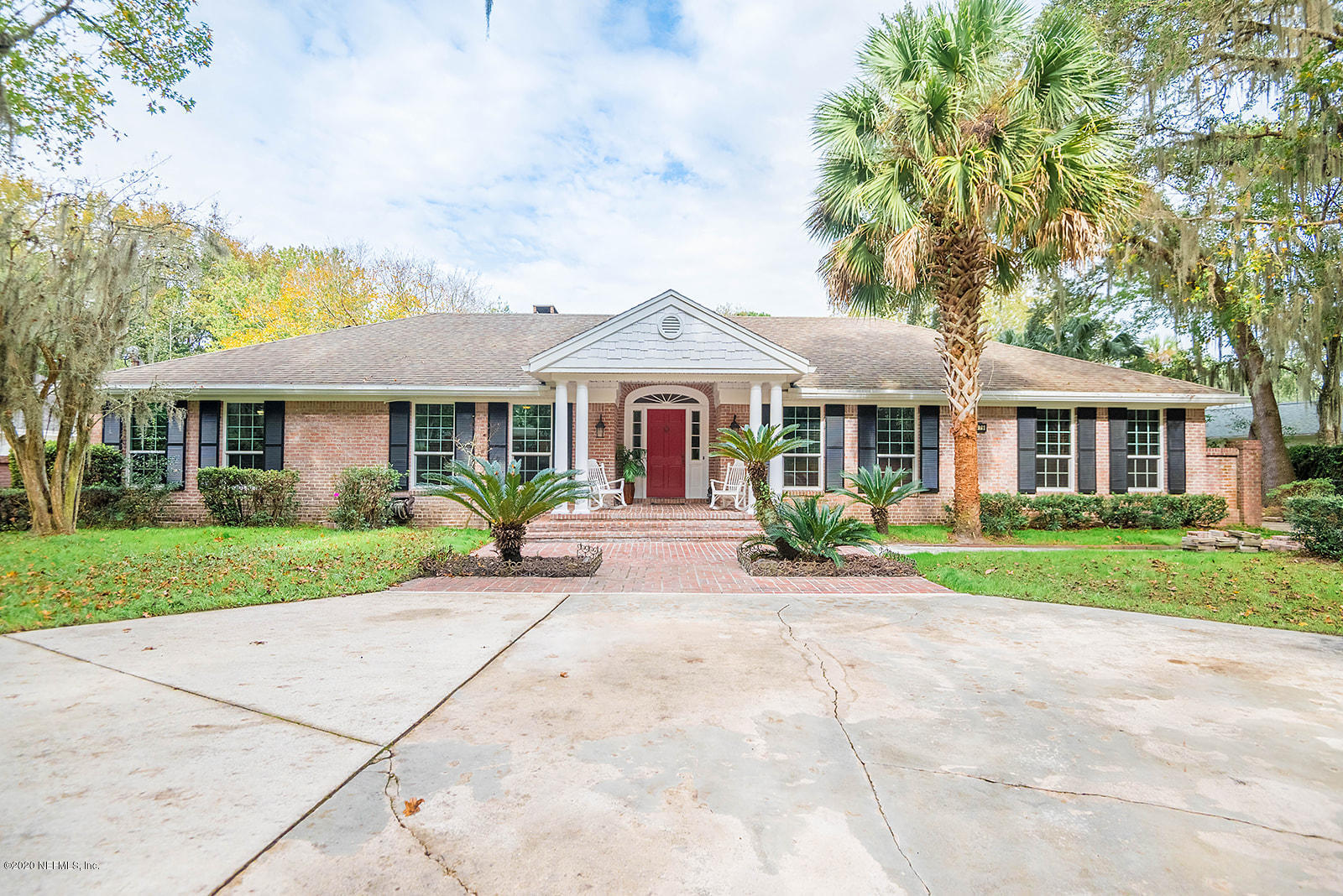 2479 HOLLY POINT, ORANGE PARK, FLORIDA 32073, 5 Bedrooms Bedrooms, ,3 BathroomsBathrooms,Residential,For sale,HOLLY POINT,1085425
