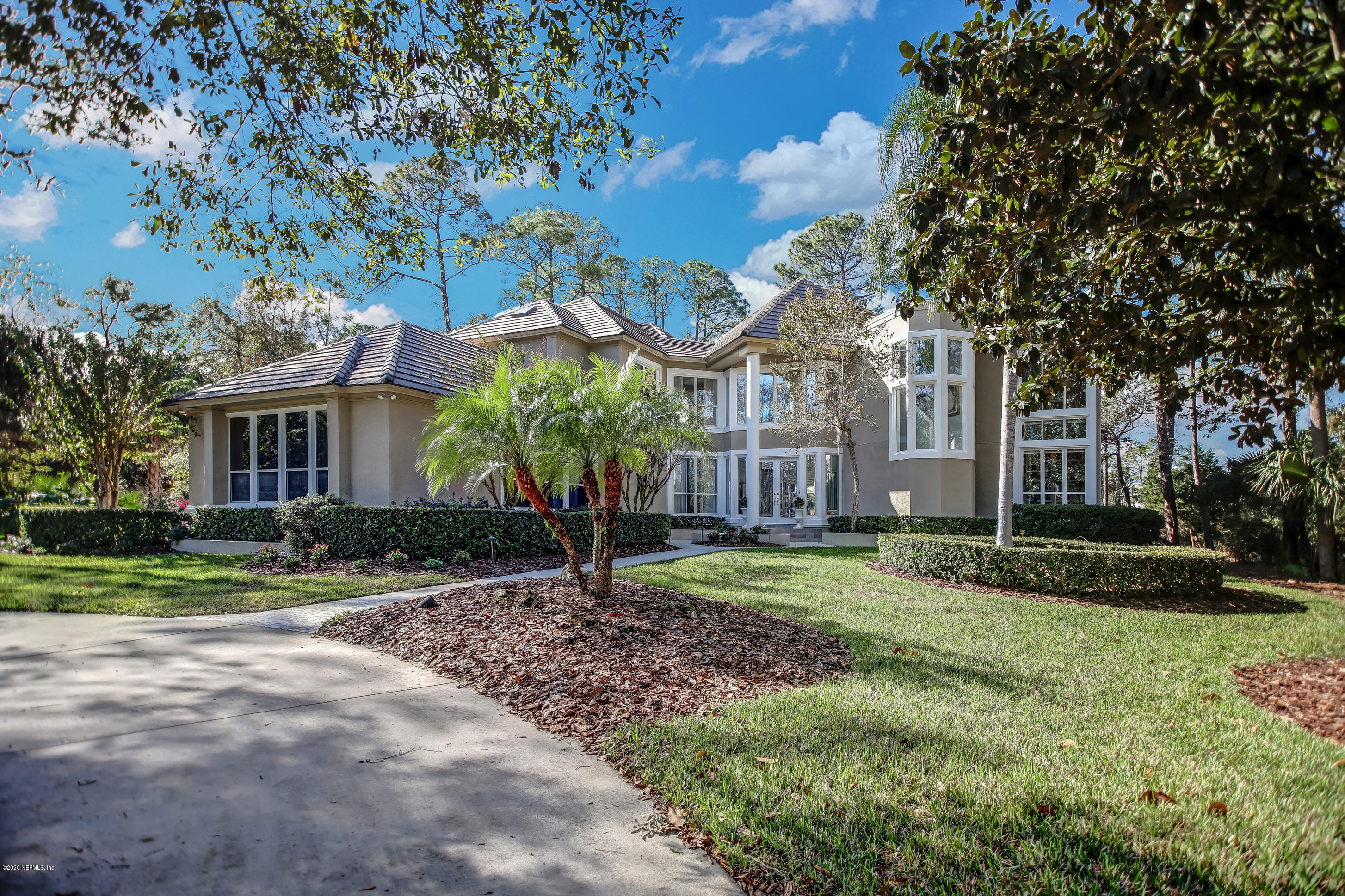 9110 MARSH VIEW CT PONTE VEDRA BEACH - 1
