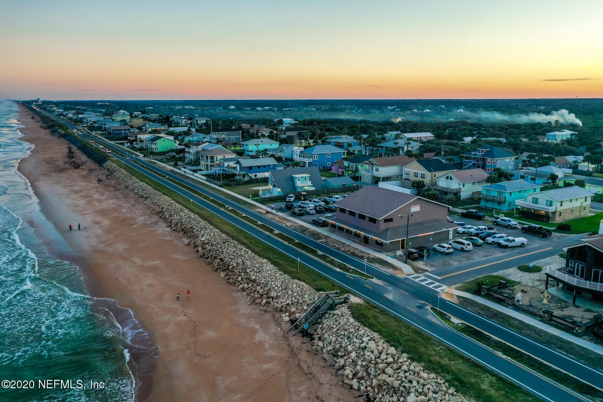 2000 OCEANSHORE, FLAGLER BEACH, FLORIDA 32136, ,Commercial,For sale,OCEANSHORE,1085793
