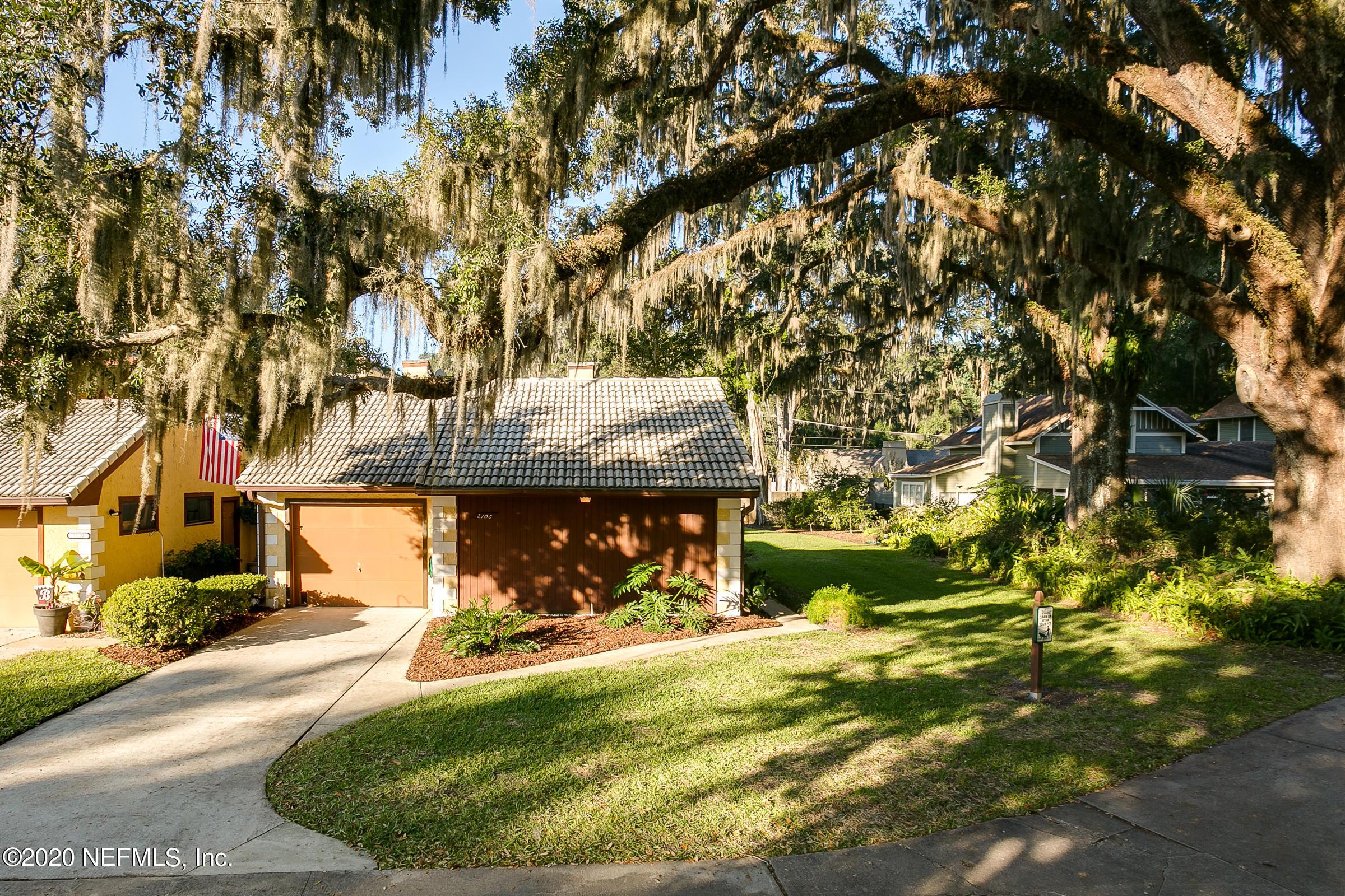 2106 WINTERBOURNE, ORANGE PARK, FLORIDA 32073, 2 Bedrooms Bedrooms, ,2 BathroomsBathrooms,Residential,For sale,WINTERBOURNE,1086085