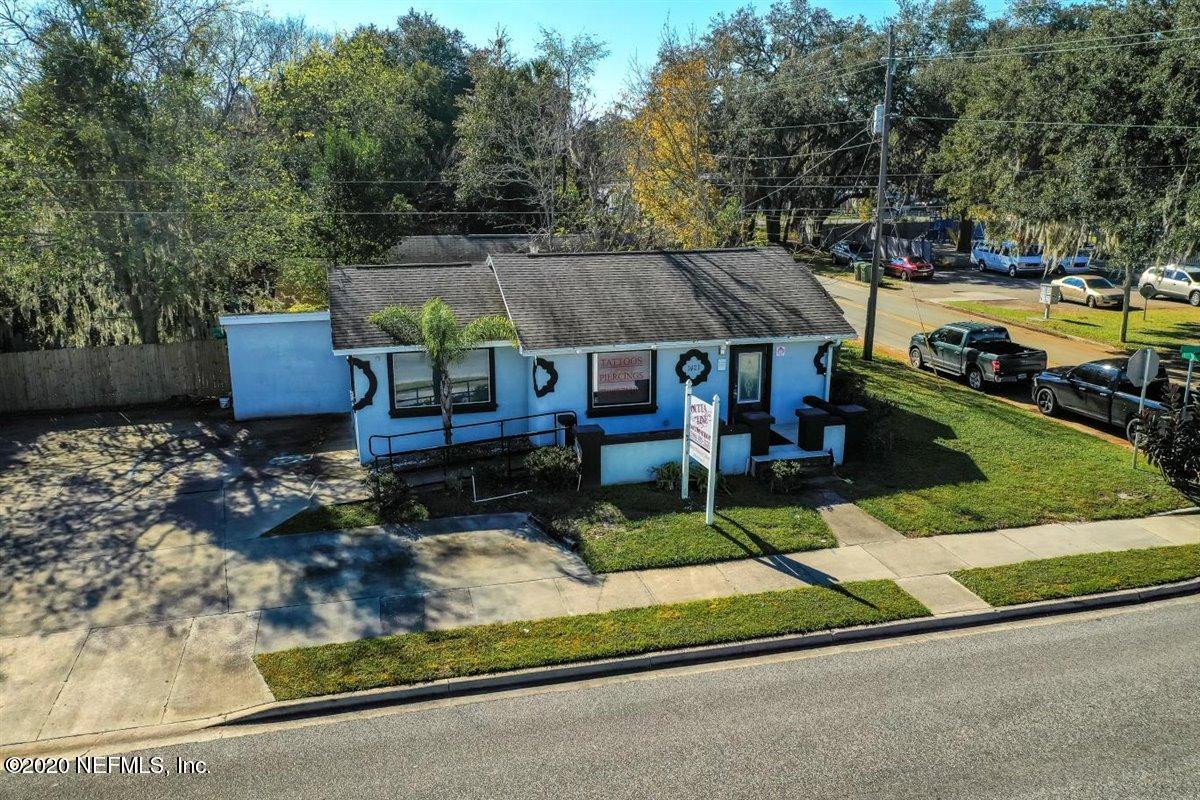 1421 REID, PALATKA, FLORIDA 32177, ,Commercial,For sale,REID,1086655