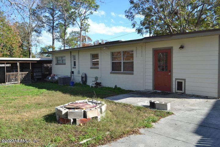 407 CLAUDIA, JACKSONVILLE, FLORIDA 32218, 3 Bedrooms Bedrooms, ,2 BathroomsBathrooms,Investment / MultiFamily,For sale,CLAUDIA,1086899