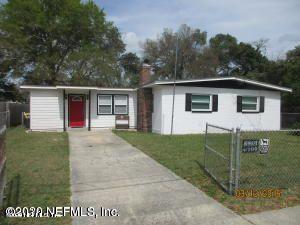 7655 FALCON, JACKSONVILLE, FLORIDA 32244, 3 Bedrooms Bedrooms, ,2 BathroomsBathrooms,Investment / MultiFamily,For sale,FALCON,1086904