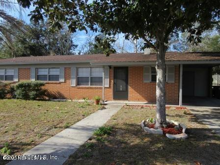 5018 MCMANUS, JACKSONVILLE, FLORIDA 32210, 3 Bedrooms Bedrooms, ,2 BathroomsBathrooms,Investment / MultiFamily,For sale,MCMANUS,1086908