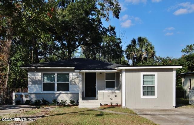 1135 BRANDYWINE, JACKSONVILLE, FLORIDA 32208, 4 Bedrooms Bedrooms, ,2 BathroomsBathrooms,Investment / MultiFamily,For sale,BRANDYWINE,1087739