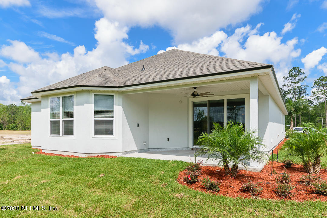 835 SILVER PINE, ST AUGUSTINE, FLORIDA 32092, 3 Bedrooms Bedrooms, ,2 BathroomsBathrooms,Residential,For sale,SILVER PINE,1087264