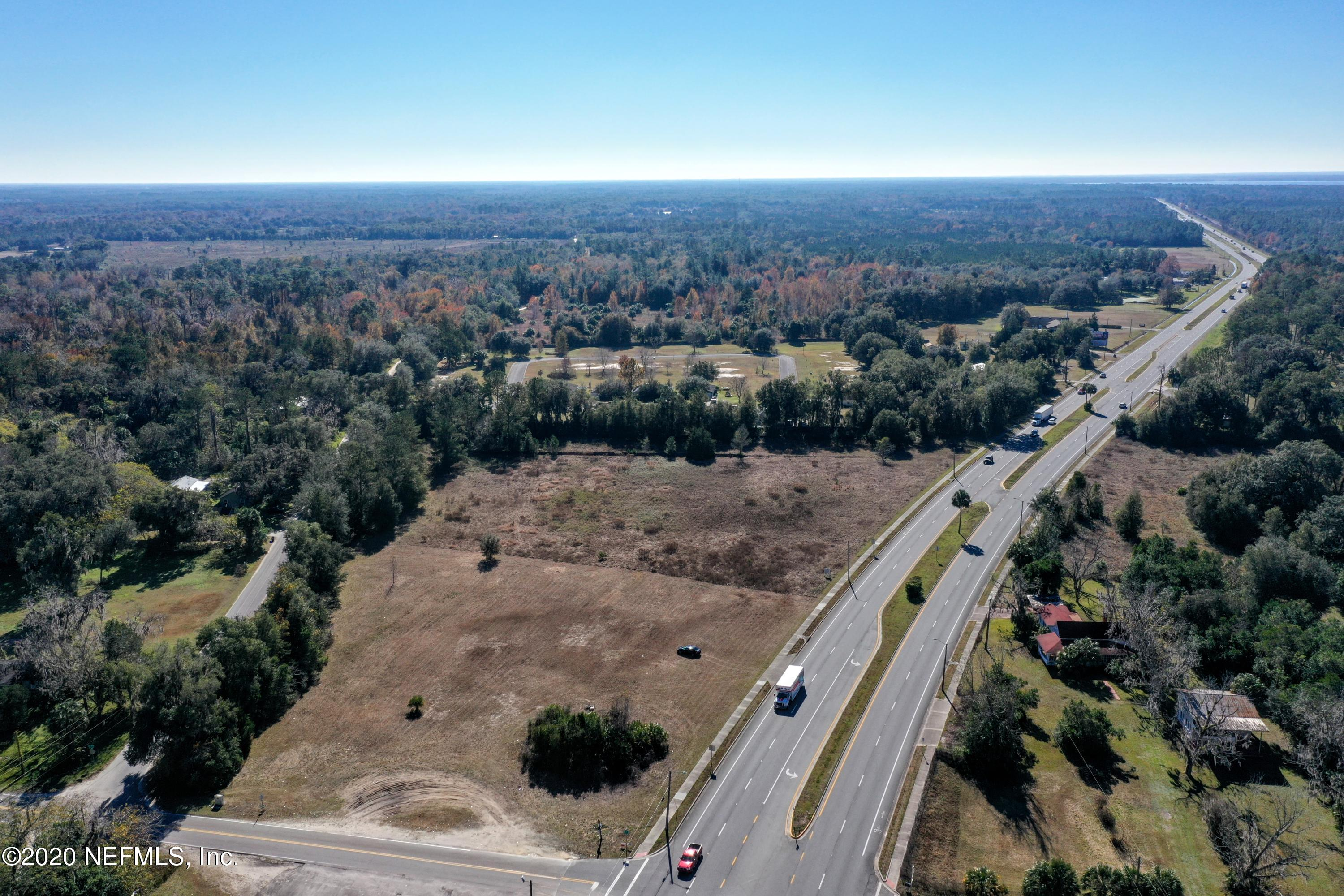 0 US HWY 301, HAWTHORNE, FLORIDA 32640, ,Commercial,For sale,US HWY 301,1085863
