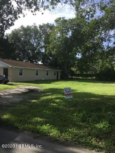 1962 2ND, JACKSONVILLE, FLORIDA 32209, 4 Bedrooms Bedrooms, ,2 BathroomsBathrooms,Investment / MultiFamily,For sale,2ND,1087405