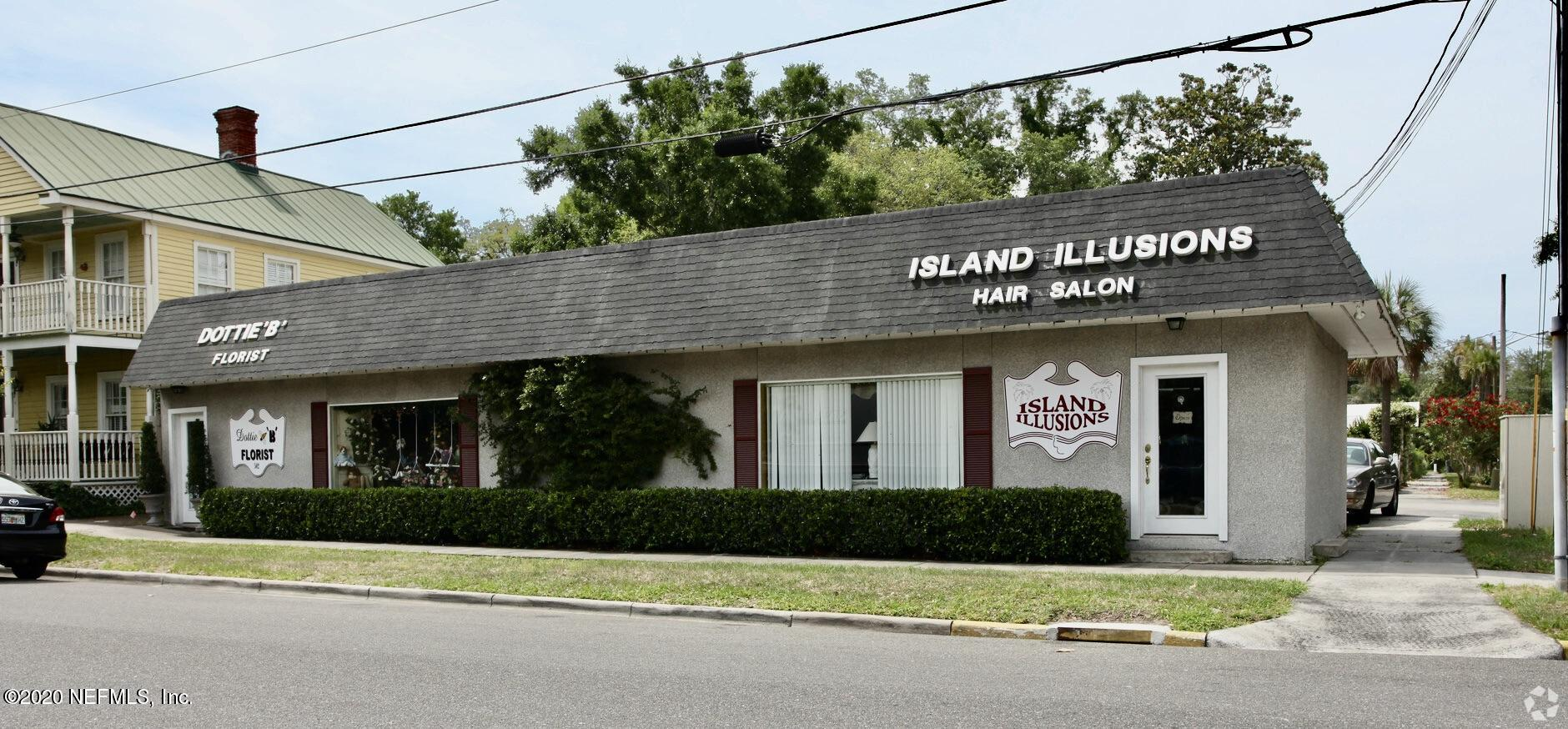 502 ASH, FERNANDINA BEACH, FLORIDA 32034, ,Commercial,For sale,ASH,1083941