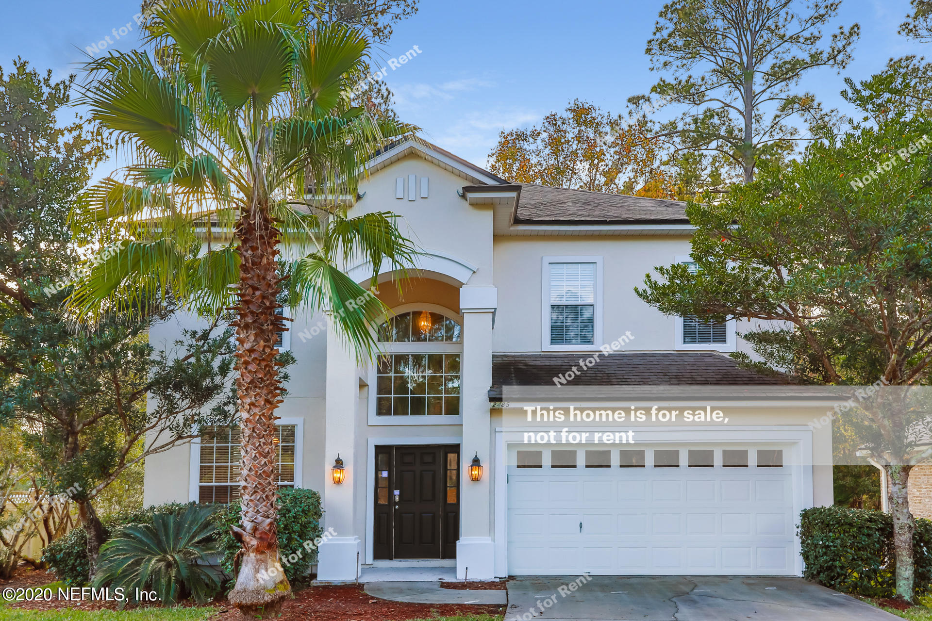 2485 TALL CEDARS, ORANGE PARK, FLORIDA 32003, 4 Bedrooms Bedrooms, ,2 BathroomsBathrooms,Residential,For sale,TALL CEDARS,1088037