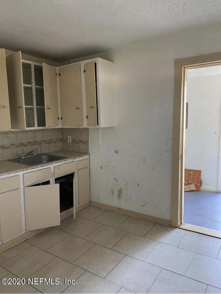 2236 DANSON, JACKSONVILLE, FLORIDA 32209, 4 Bedrooms Bedrooms, ,1 BathroomBathrooms,Residential,For sale,DANSON,1086032