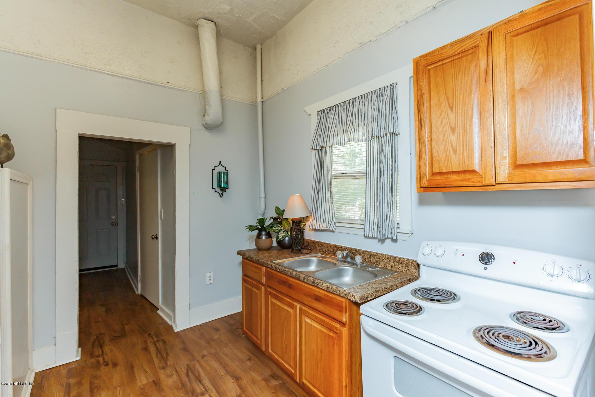 1480 MYRTLE, JACKSONVILLE, FLORIDA 32209, 2 Bedrooms Bedrooms, ,1 BathroomBathrooms,Residential,For sale,MYRTLE,1088788
