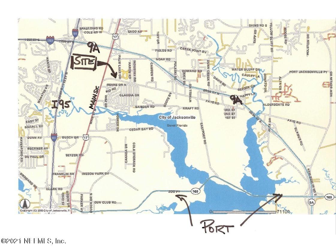 3 EASTPORT, JACKSONVILLE, FLORIDA 32218, ,Commercial,For sale,EASTPORT,1088793