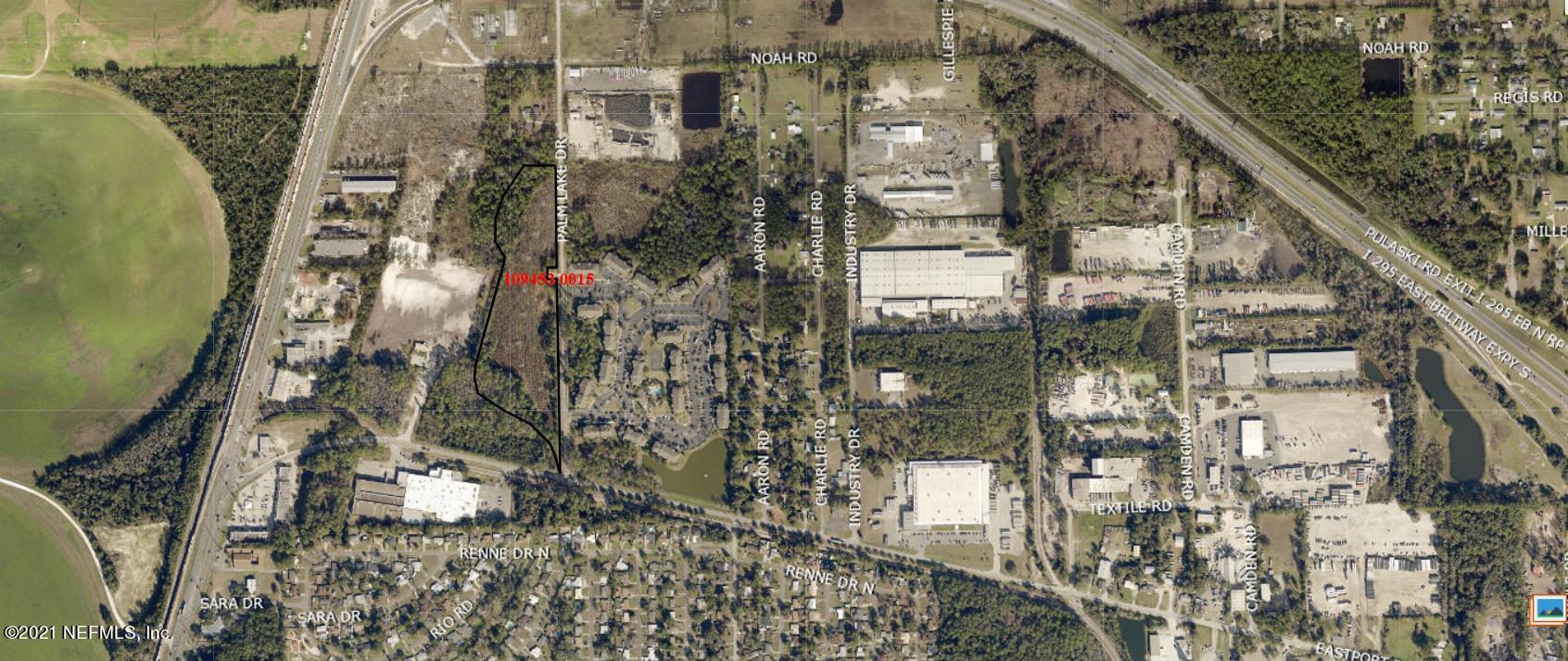 1 EASTPORT, JACKSONVILLE, FLORIDA 32218, ,Commercial,For sale,EASTPORT,1088798