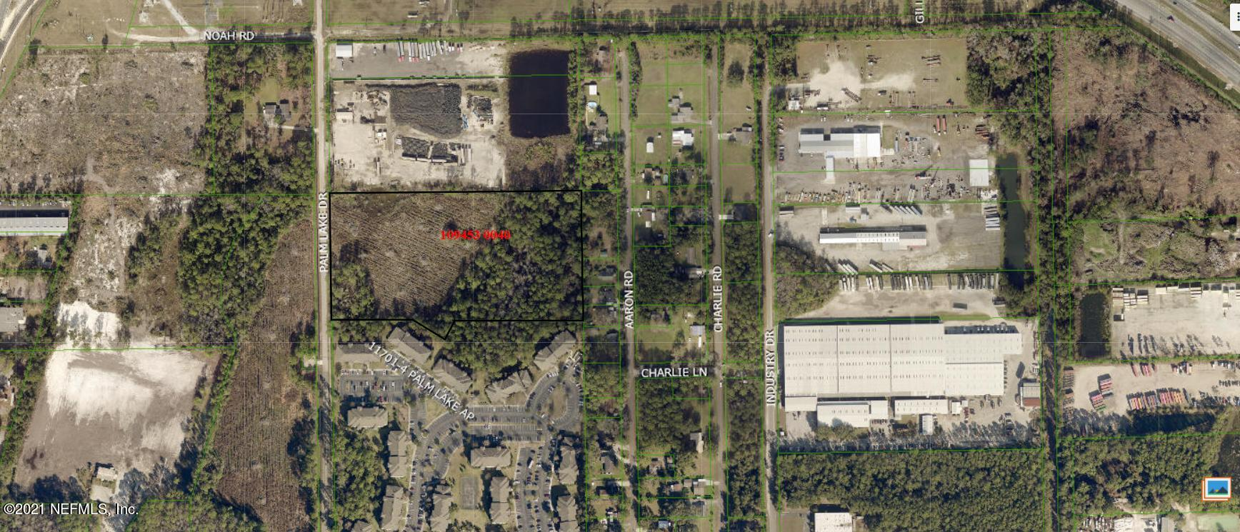 2 EASTPORT, JACKSONVILLE, FLORIDA 32218, ,Commercial,For sale,EASTPORT,1088799