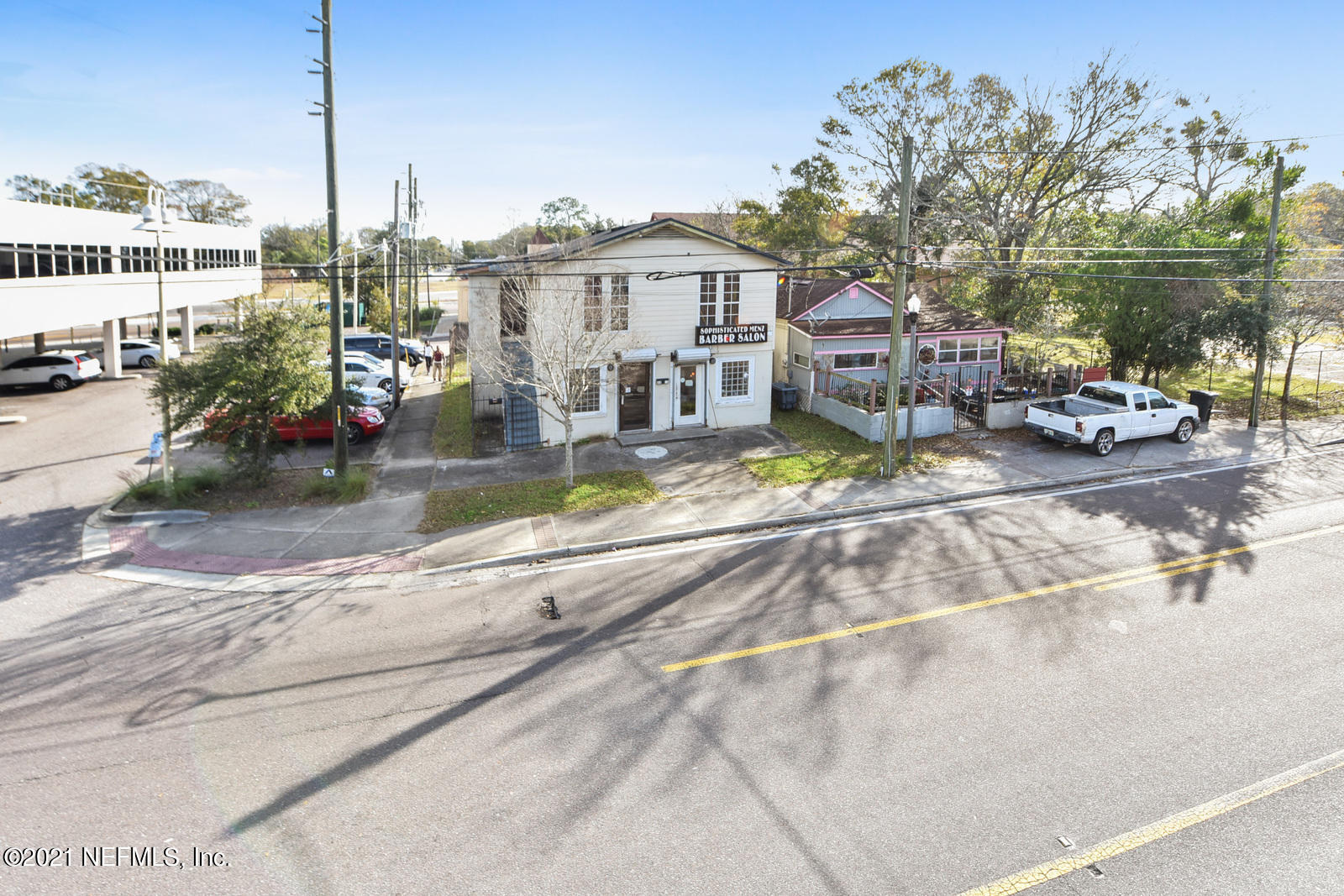 3323 MYRTLE, JACKSONVILLE, FLORIDA 32209, ,Commercial,For sale,MYRTLE,1088848
