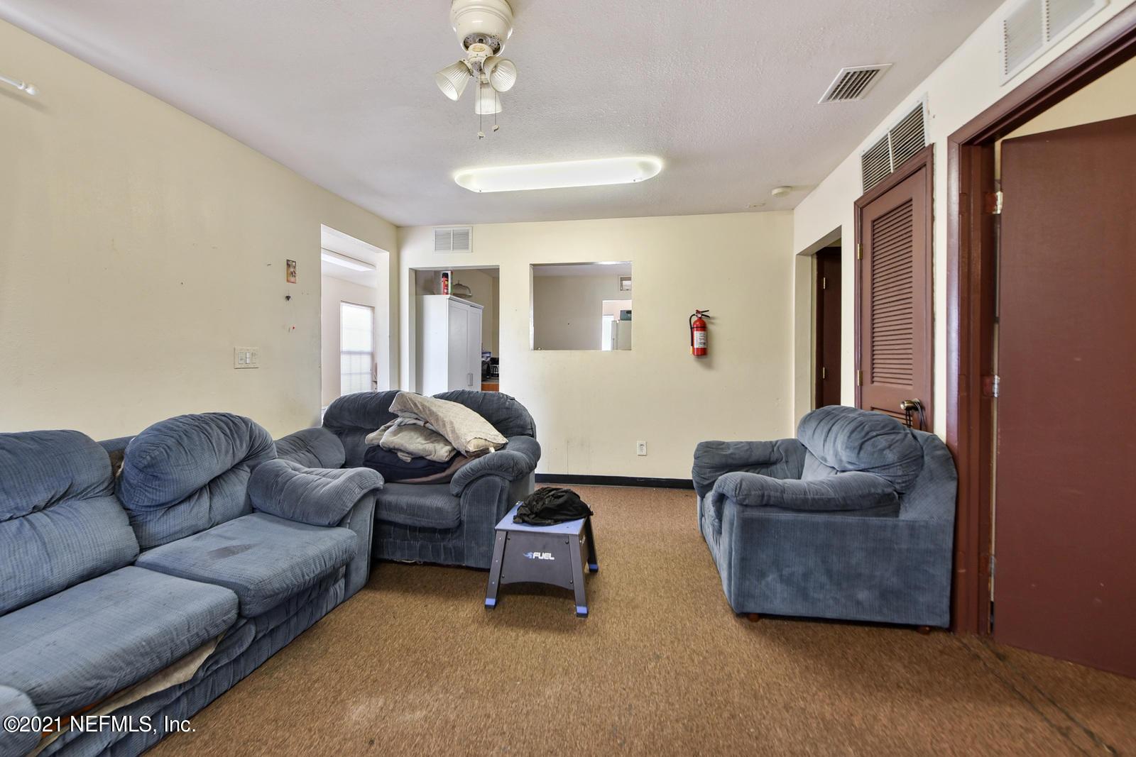 3323 MYRTLE, JACKSONVILLE, FLORIDA 32209, ,Commercial,For sale,MYRTLE,1088848