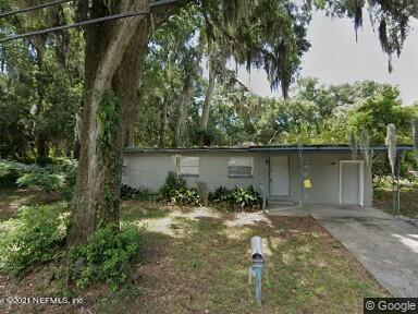 734 59TH, JACKSONVILLE, FLORIDA 32208, 3 Bedrooms Bedrooms, ,1 BathroomBathrooms,Investment / MultiFamily,For sale,59TH,1088978