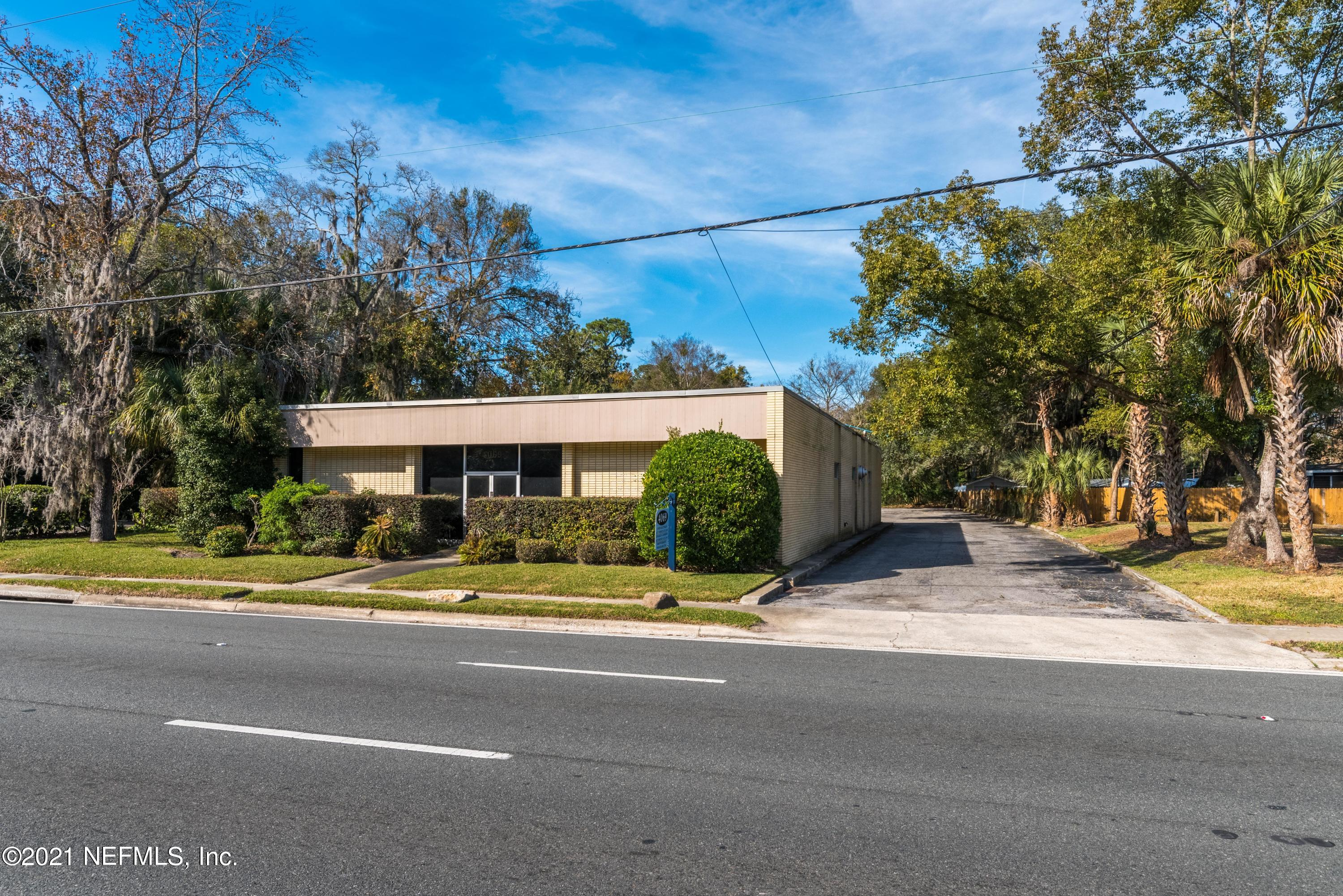 4069 ATLANTIC, JACKSONVILLE, FLORIDA 32207, ,Commercial,For sale,ATLANTIC,1088794