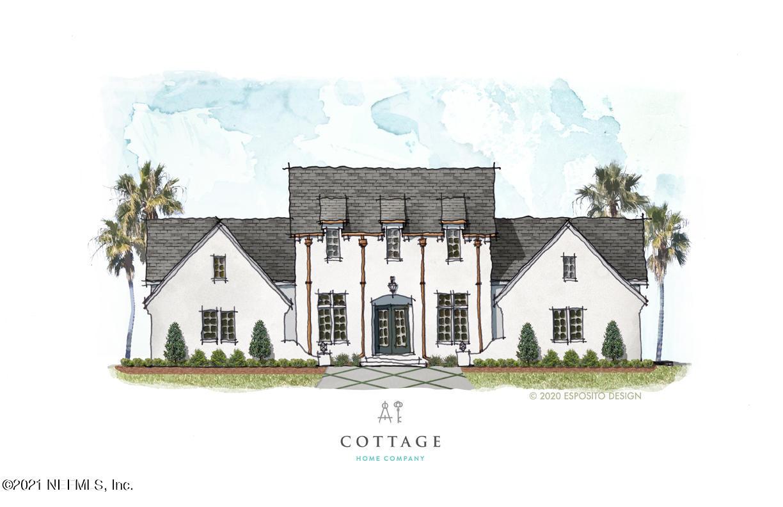 303 SAN JUAN, PONTE VEDRA BEACH, FLORIDA 32082, 5 Bedrooms Bedrooms, ,6 BathroomsBathrooms,Residential,For sale,SAN JUAN,1090245