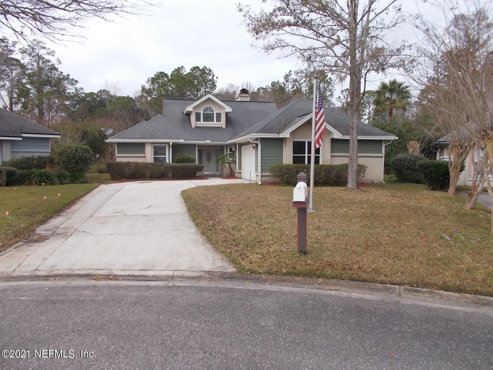 1472 MARSH RABBIT, ORANGE PARK, FLORIDA 32003, 3 Bedrooms Bedrooms, ,2 BathroomsBathrooms,Residential,For sale,MARSH RABBIT,1090254