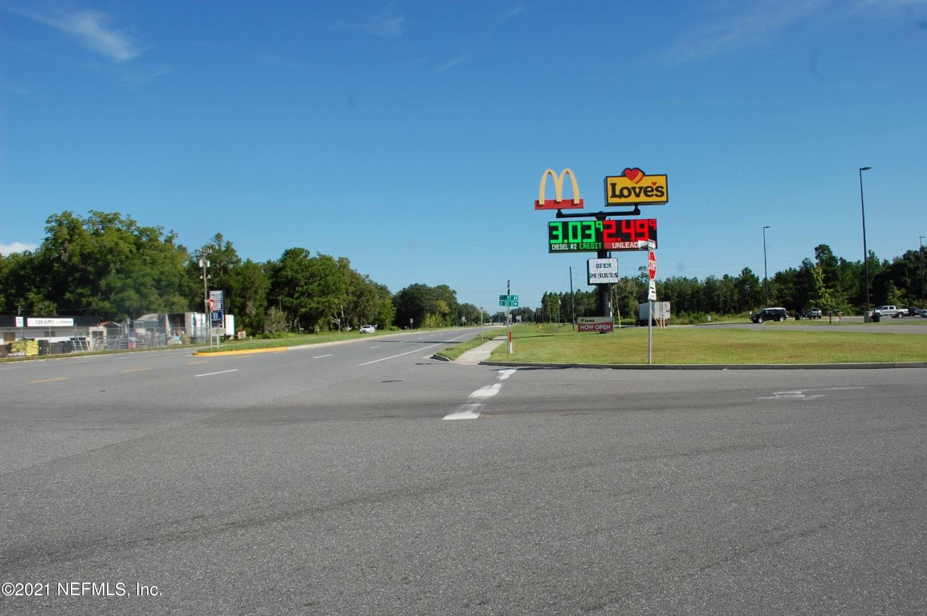 TBD US-301, HAWTHORNE, FLORIDA 32640, ,Commercial,For sale,US-301,1090276