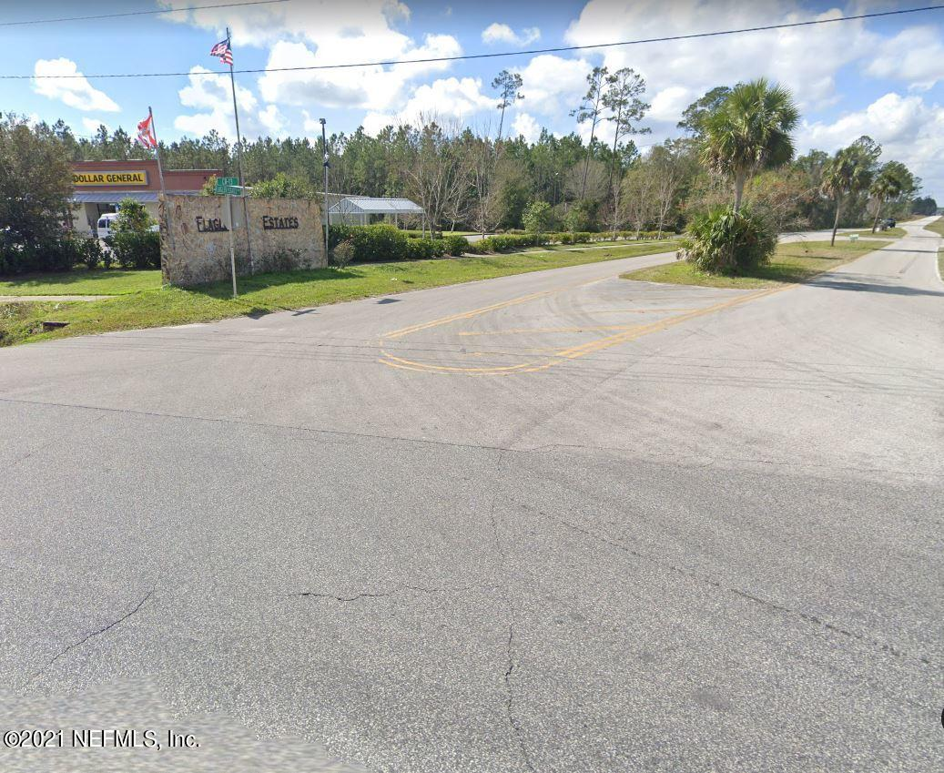 4965 KENNETH, HASTINGS, FLORIDA 32145, ,Vacant land,For sale,KENNETH,1090171