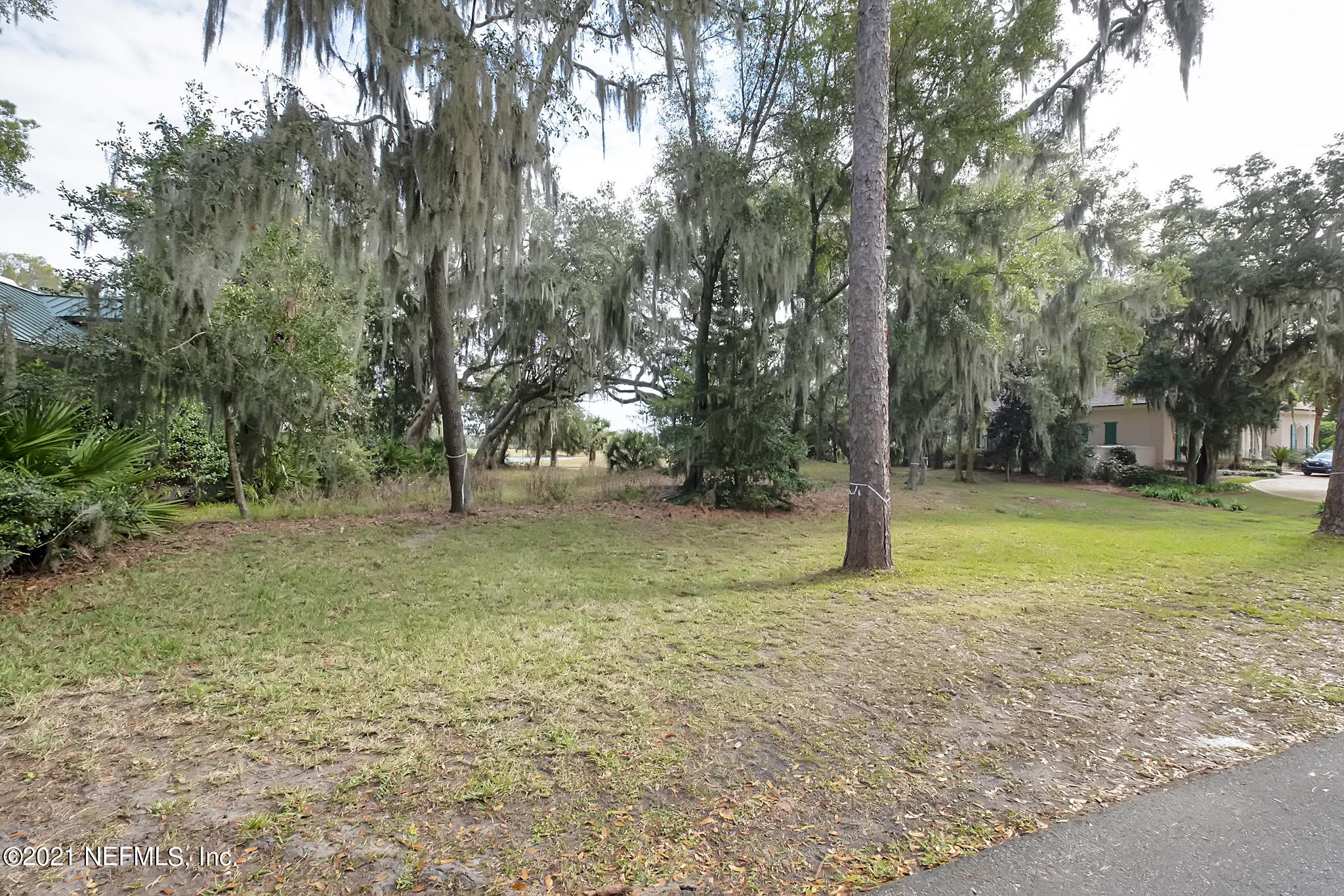 92 LONG POINT, AMELIA ISLAND, FLORIDA 32034, ,Vacant land,For sale,LONG POINT,1090511
