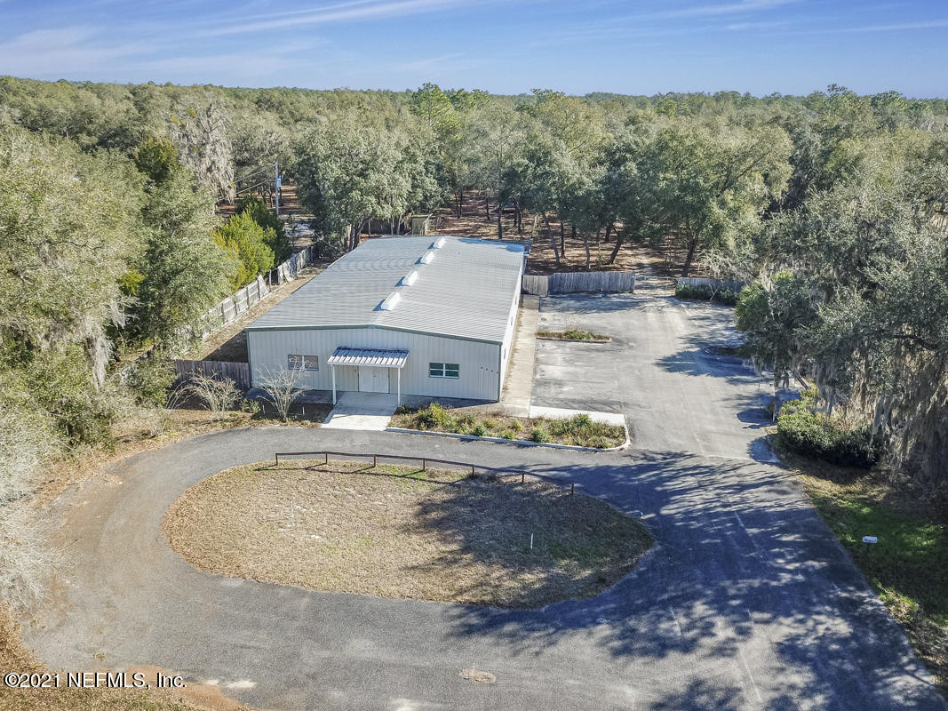 6689 COUNTY ROAD 315C, KEYSTONE HEIGHTS, FLORIDA 32656, ,Commercial,For sale,COUNTY ROAD 315C,1090450