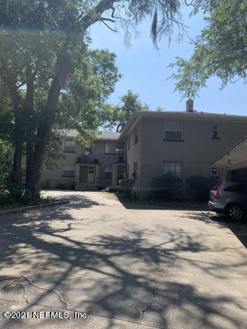 1464 HOLMESDALE, JACKSONVILLE, FLORIDA 32207, 1 Bedroom Bedrooms, ,1 BathroomBathrooms,Rental,For Rent,HOLMESDALE,1090477