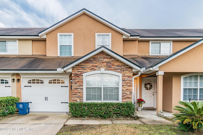 2611 TUSCANY GLEN, ORANGE PARK, FLORIDA 32065, 4 Bedrooms Bedrooms, ,2 BathroomsBathrooms,Residential,For sale,TUSCANY GLEN,1090510