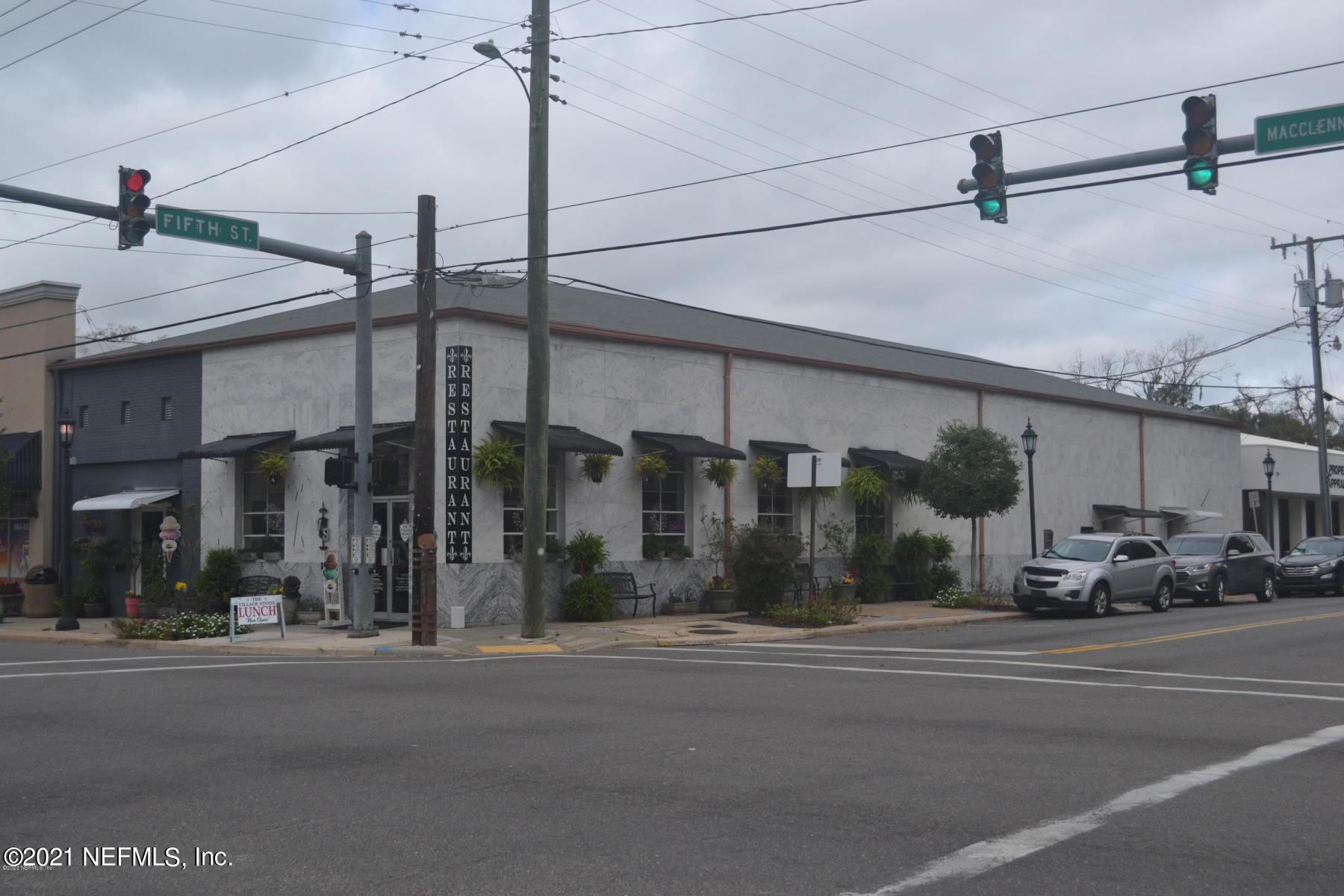 1 MACCLENNY, MACCLENNY, FLORIDA 32063, ,Commercial,For sale,MACCLENNY,1090697